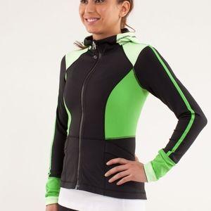 Lululemon Studio Surf Jacket Size 4